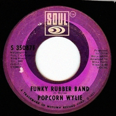 Funky Rubber Band