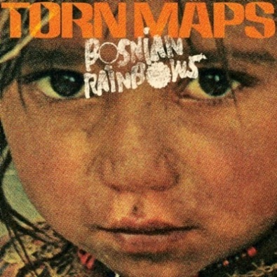 Torn Maps
