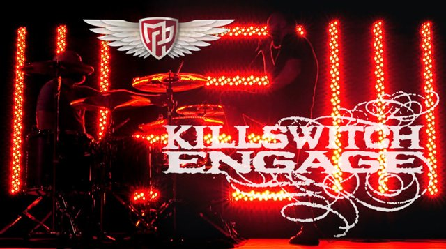 Killswitch Engage S Best Songs This Is My Jam