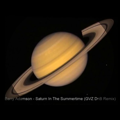 Saturn In The Summertime (GVZ DnB Remix)