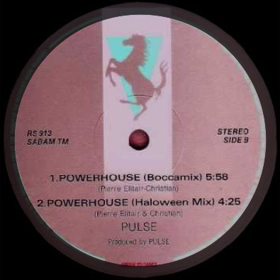Powerhouse (Boccaccio mix)