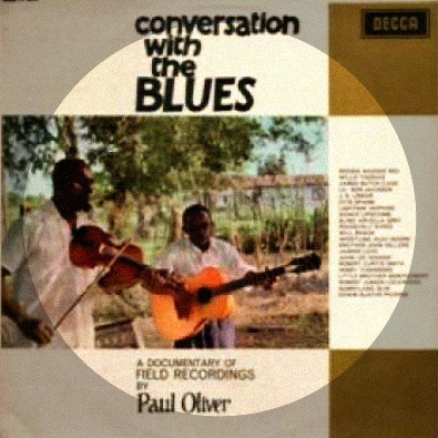 Coversation with the blues