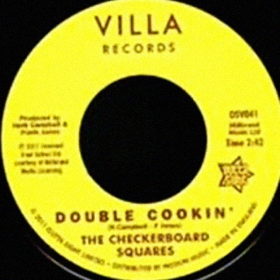 Double Cookin'