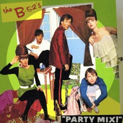 Give Me Back My Man (Party Mix! Version 1981)