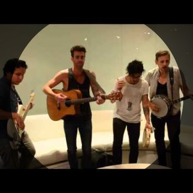 Best Day of My Life Acoustic