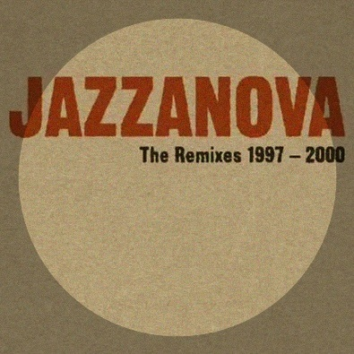 What's Your Number (Jazzanova Renumber)