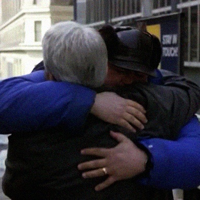 Ending Scene of Planes, Trains and Automobiles