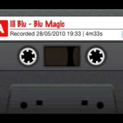 Blu Magic (NameBrandSound Remix)