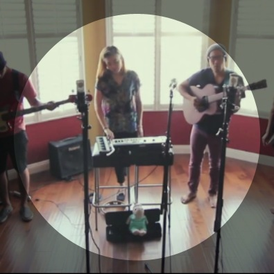 Monsters Calling Home -Acoustic Live