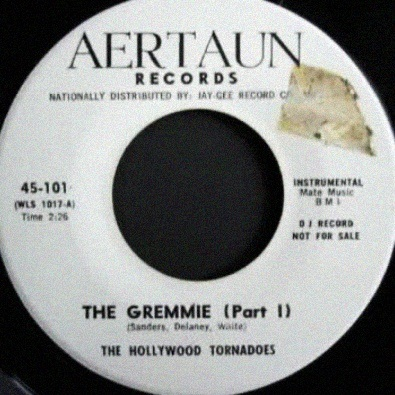 The Gremmie