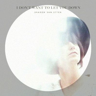 I Don´t Want to Let You Down