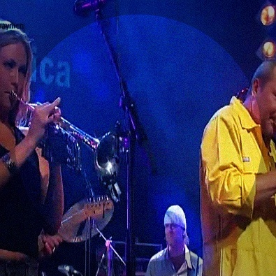 Voulez-Vous (ABBA) Live in Germany