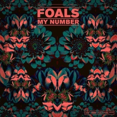 My Number (Hot Chip Remix)