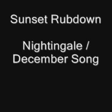 Nightingale / December Song