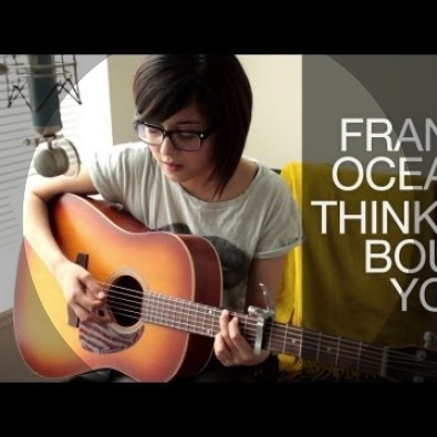 Thinkin Bout You (Frank Ocean cover)