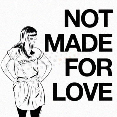 Not Made For Love (Joakim Remix)