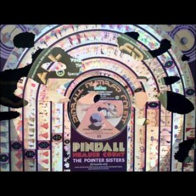 Pinball Count