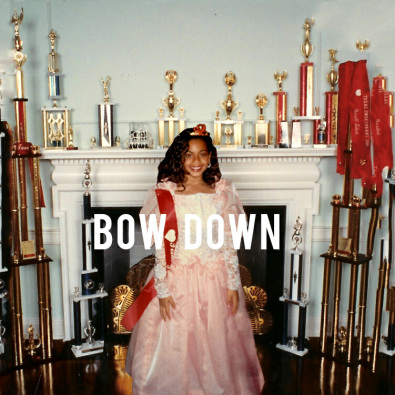 Bow Down/I Been On