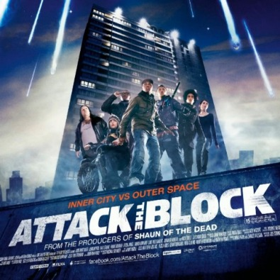 The Ends - Attack the Block