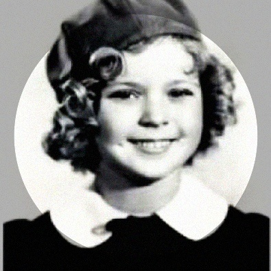 I'm Gettin Nuttin for Christmas by Shirley Temple | This Is My Jam