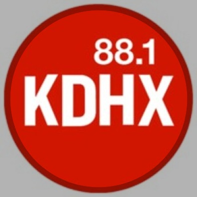 Do The Get Down - Live at KDHX