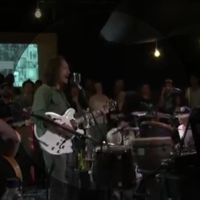 If Not Now, When (Live)