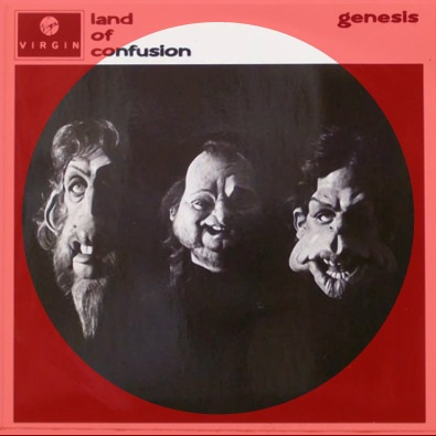 Land Of Confusion (Extended Version)