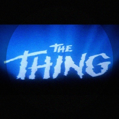 The Thing (Main Theme)