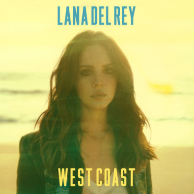 West Coast (Four Tet Remix)