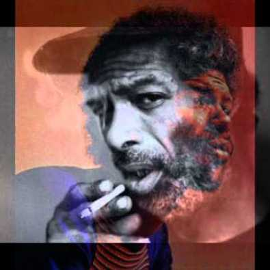 Gil Scott-Heron - the get out of the ghetto blues
