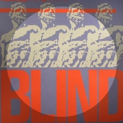 Blind (Frankie Knuckles Remix)