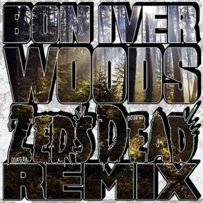 Woods (Zeds Dead Remix)