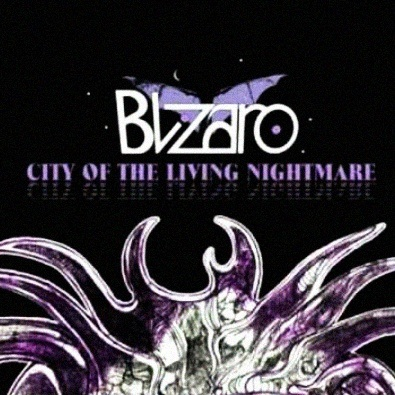 City of the Living Nightmare