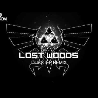 The Legend Of Zelda (Dubstep Remix)