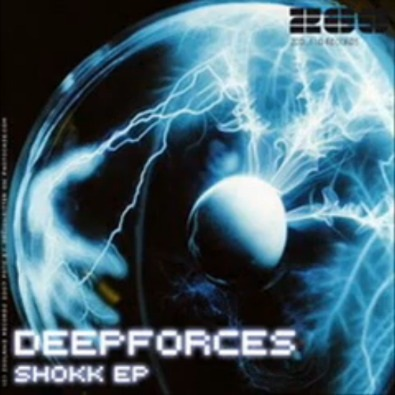 Shell Shokk (Original Mix)