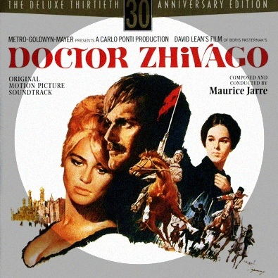 """Doctor Zhivago"" Suite"