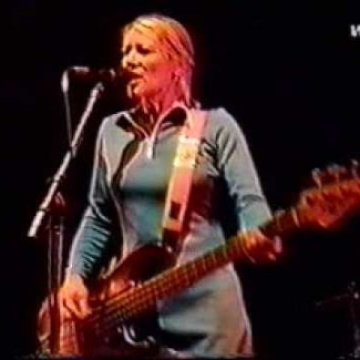 Bull in the Heather (live)