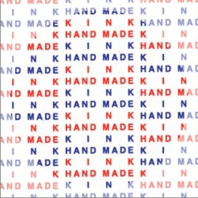 Hand Made feat Rachel Row (Main Mix)