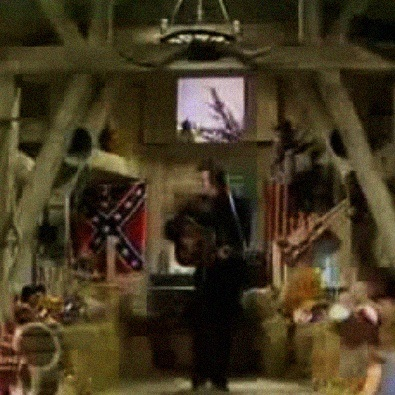 Johnny Cash & The Muppets Show