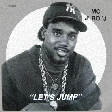 Let's Jump (1986)