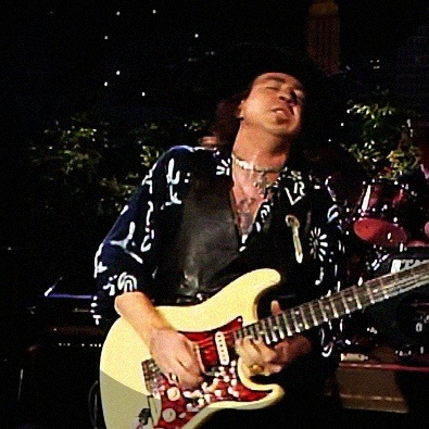 Stevie Ray Vaughan Leave My Girl Alone - Live From Austin Texas 1080P