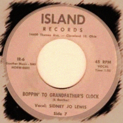 Boppin' to Grandfather's Clock