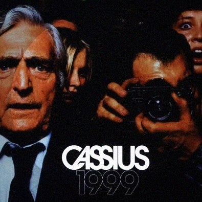 Cassius 99 (Remix / Radio Edit)