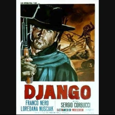 Django Theme Song