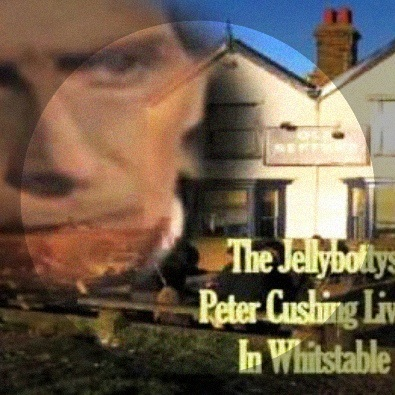 Peter Cushing Lives in Whitstable