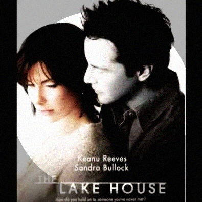 The Lake House ( This Never Happened Before