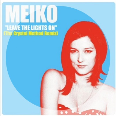 Leave The Lights On (Crystal Method Remix)