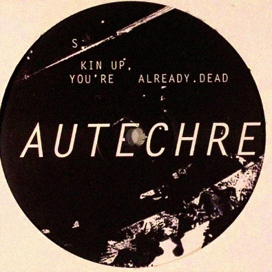 Like a Motorway  (Skin Up, You're Already Dead - Autechre remix)
