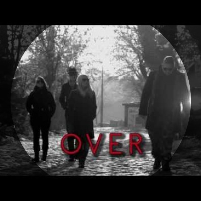 It's Over (official lyric video)