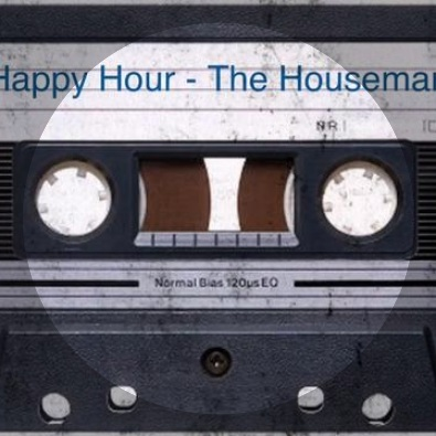 Happy Hour - The HouseMartins